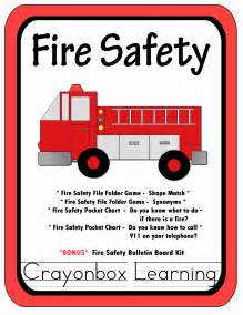 Always be a fire safety place for our children school fire safety