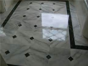 Marble Tile Bathroom Floor Marble Tile Floor Bathroom Home Improvement