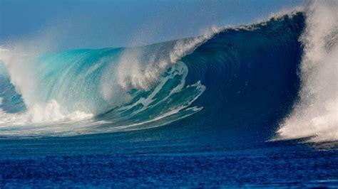 beautiful ocean waves  wallpaper  desktop