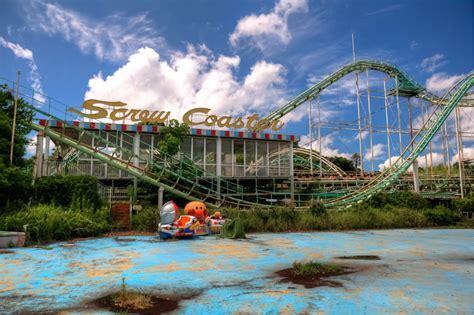 dreamland theme image gallery nara dreamland amusement park