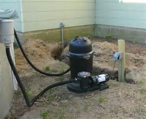 tubs pools rick s electric