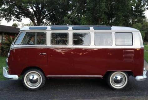 1966 volkswagen microbus 1966 volkswagen 21 window microbus bring a trailer