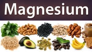 magnesium das essentielle mineral eine wohltat f 252 r die gesundheit lourdes