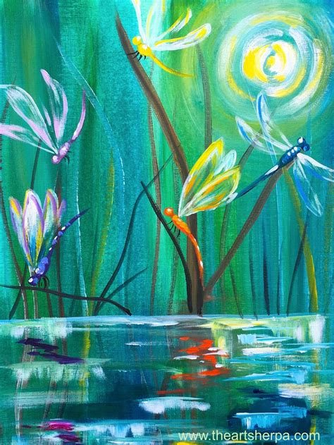 best 20 easy acrylic paintings ideas on pinterest pictures youtube acrylic painting on canvas drawing