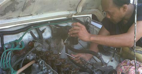 Kunci Locknut gragebadak4wheel drive stel klep engine suzuki f10a