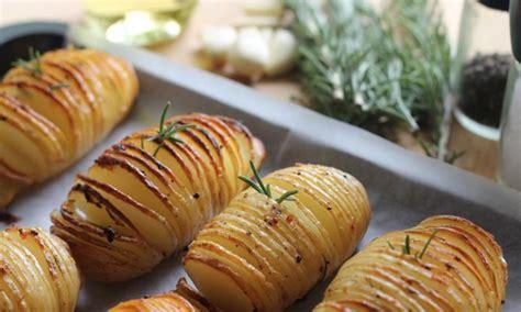 potato recipes kidspot