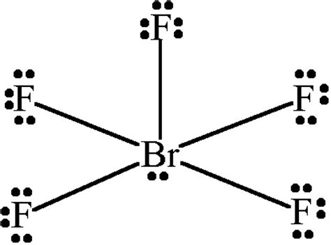 lewis dot diagram for bromine lewis dot structure of bromine 56786 vizualize