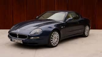 Coupe Maserati Maserati Coupe Gt 2002 4 2 V8 Hd