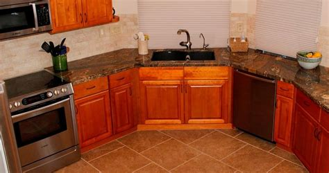 Types Of Kitchen Counter Tops Kitchen Countertop Design Trends Interior Design Questions