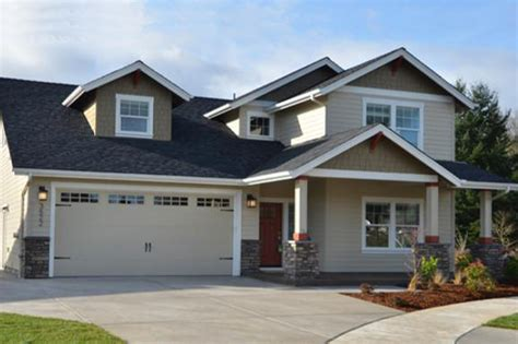 craftsman house plans best of exterior modern craftsman house craftsman style rockspring is spacious and charming
