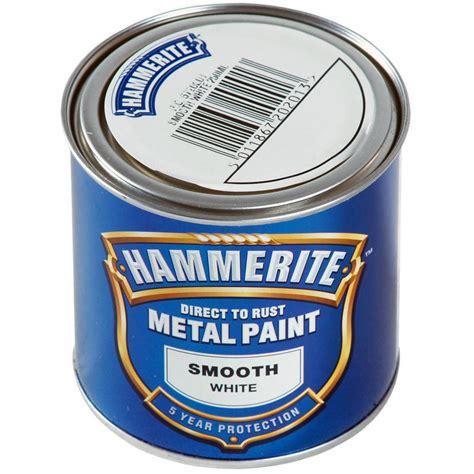 hammerite exterior metal paint hammerite direct to rust exterior metal paint smooth white