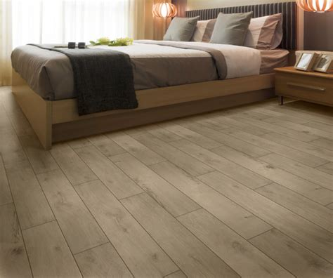 trend reclaimed wood look tile traditional bedroom