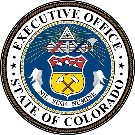 Executive Office Of The President Definition by Governor Of Colorado