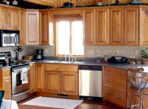 Accent Kitchen Cabinets Kitchen Two Toned Kitchen Wall Cabinet With Wooden Care Partnerships