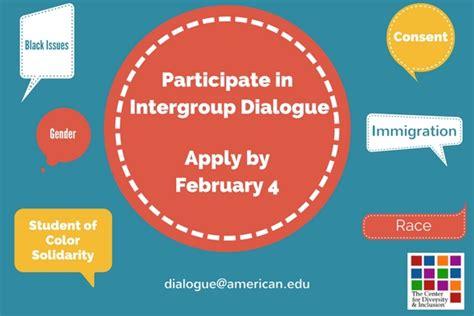 center  diversity inclusion american university