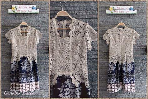 Kebaya Set Prada 03 1251 best indonesia batik images on batik fashion batik dress and kebaya