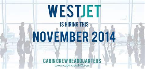 Bilingual Flight Attendant by Westjet Bilingual Flight Attendant Hiring November 2014