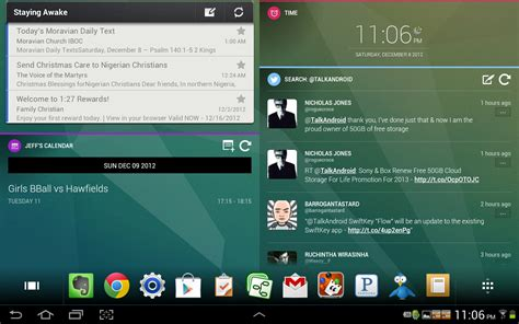 launchers for android tablets best launcher apps for android tablets