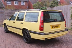 how petrol cars work 1995 volvo 850 spare parts catalogs used volvo 850 cars for sale with pistonheads