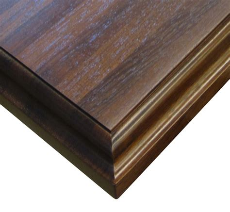 standard ogee countertop edge profile by grothouse