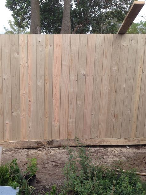 Shiplap Fence shiplap fencing top class fencing and gates
