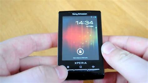 hard reset blackberry x10 sony ericsson xperia x10 mini with android 4 0 3 ics rom
