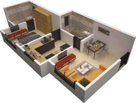 interior design ideas for 600 sq ft house how big is a 600 square apartment