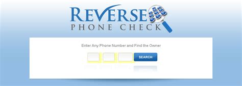 Reversal Phone Lookup 1800 Phone Numbers