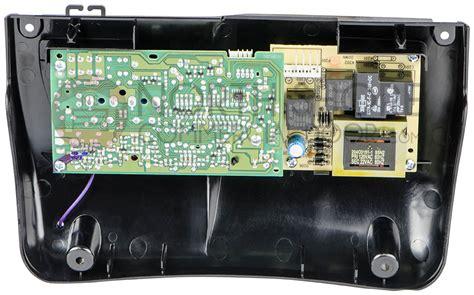 Craftsman 41d4674 11e Garage Door Opener Circuit Board by Craftsman Garage Door Opener Logic Board Wageuzi