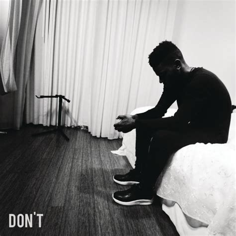 bryson tiller don t cover by wifisfuneral download free bryson tiller dont sheet music pdf