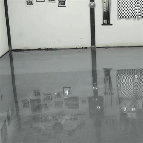 Metallic Epoxy Flooring Systems   Garage Flooring LLC
