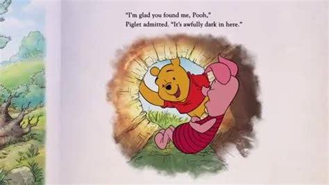Seek And Find Winnie The Pooh Disney Aktivitas Anak it s so much friendlier with two winnie the pooh