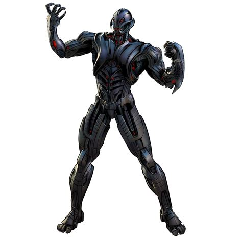 Limited Mainan Robot Avengers2 Age Of Ultron image ultimate ultron portrait png marvel alliance wiki fandom powered by wikia