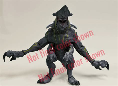Neca 20 Inch Pacific Kaiju Knife neca 18 quot knifehead new images tokunation