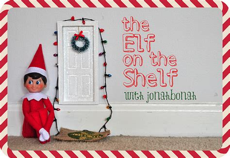 Make A On The Shelf by Clever Things To Do With Your On The Shelf Simplemost