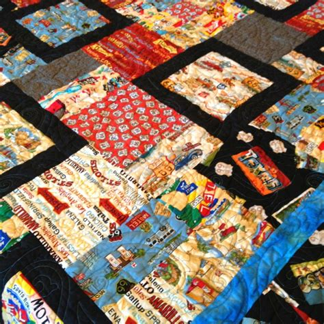 Route 66 Quilt Pattern by 15 Best Images About Route 66 On Quarters