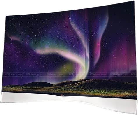 Lg Curved Oled Tv 55ea970t 3d Smart lg 55ea970t 55 inch curved oled sma price in