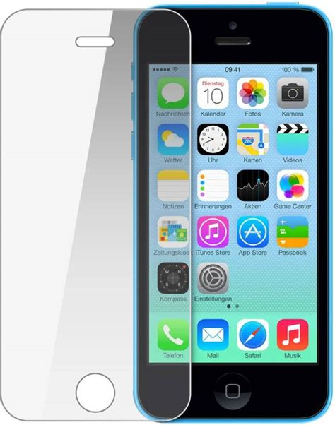 yucca hd tempered glass guard  apple iphone  yucca