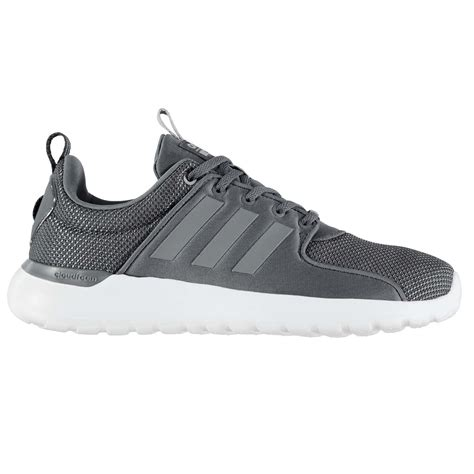 adidas cloudfoam literacer mens trainers times uk 163 28 00