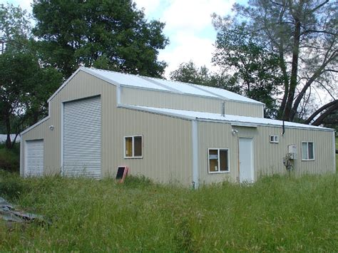 metal shop buildings with living quarters pictures to pin