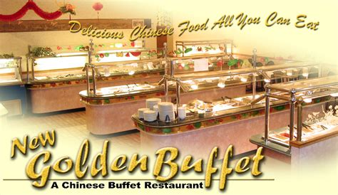 new golden buffet