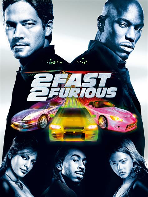 film fast and furious 2 complet 2 fast 2 furious cast and crew tvguide com