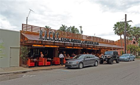 Racks Delray by Review Of Rack S Fish House And Oyster Bar 33444 Restaurant 5