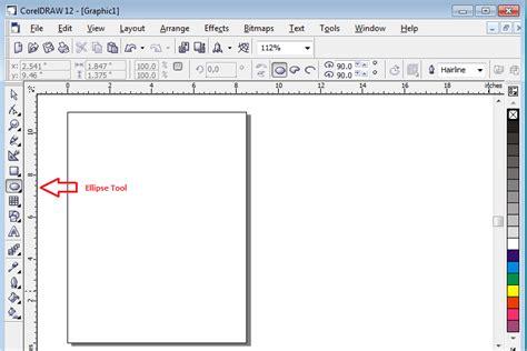 membuat gambar watermark di corel tutorial cara membuat logo corel draw blog pns