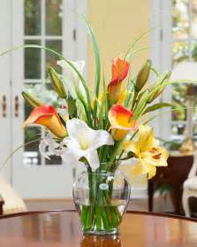 decorating home with flowers house decor flowers http refreshrose blogspot com