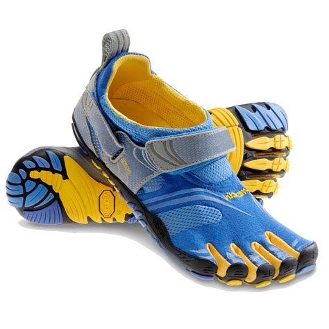 sports shoes vibram fivefingers komodo sport shoes 23