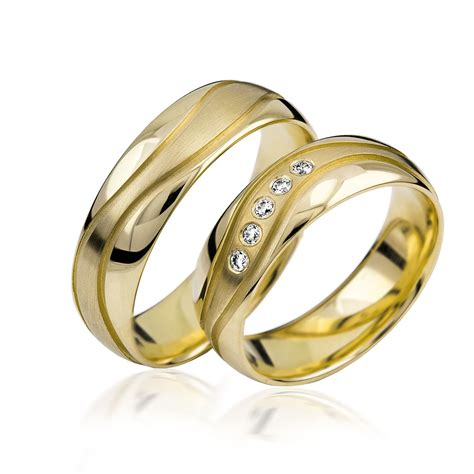 Trauringe Gold by Simon S 246 Hne Trauringe Gold S110 Juwelier Express
