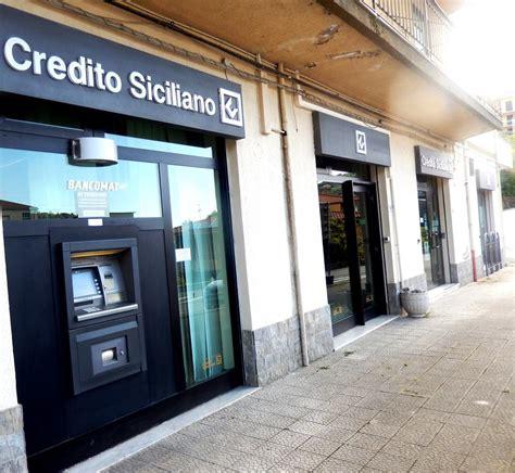 credito siciliano credito siciliano bye bye a sinagra chiuder 224 il 19