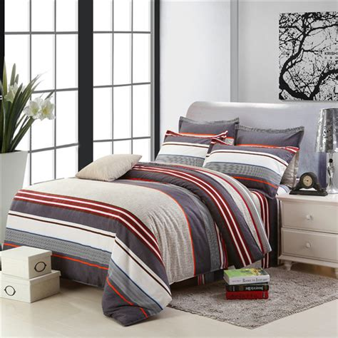 queen size comforter sets for men striped men comforter sets duvet cover comforter filler