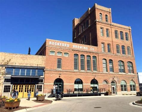st company prairie brewing co rockford restaurant reviews